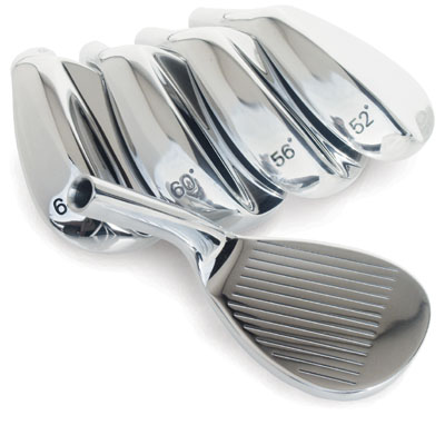 Bagger-Vance Golf Wedges